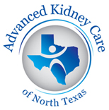 Advanced Kidney Care of North Texas Logo